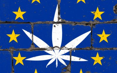 Mercado del cannabis medicinal. Europa 2019